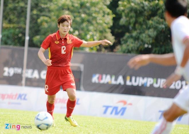 nu Viet nam vs Myanmar anh 13