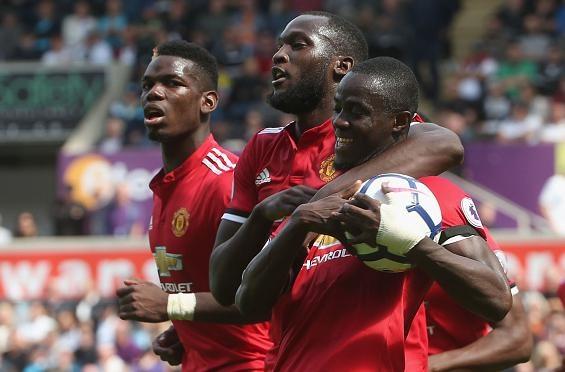 Man Utd thong tri doi hinh hay nhat loat tran cuoi tuan Premier League hinh anh