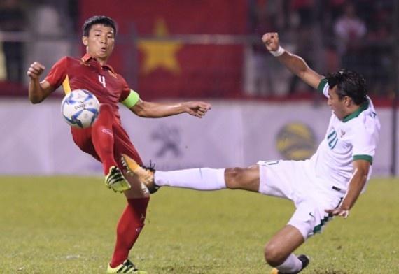 U22 Viet Nam khong thang, nhung Indonesia da thua hinh anh
