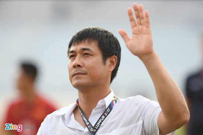 HLV Le Thuy Hai: U22 Viet Nam danh gia sai nguoi Thai hinh anh 1