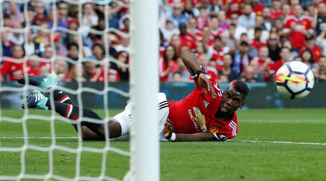Man Utd vs Leicester (2-0): Rashford, Fellaini toa sang hinh anh 16