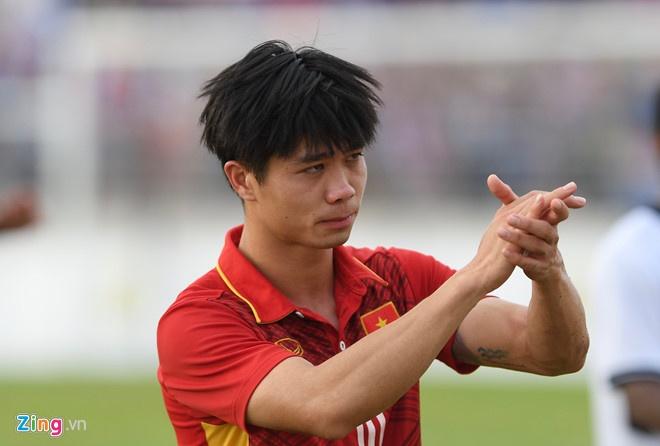 Ha Myanmar, U22 Thai Lan gianh ve vao chung ket SEA Games hinh anh 4