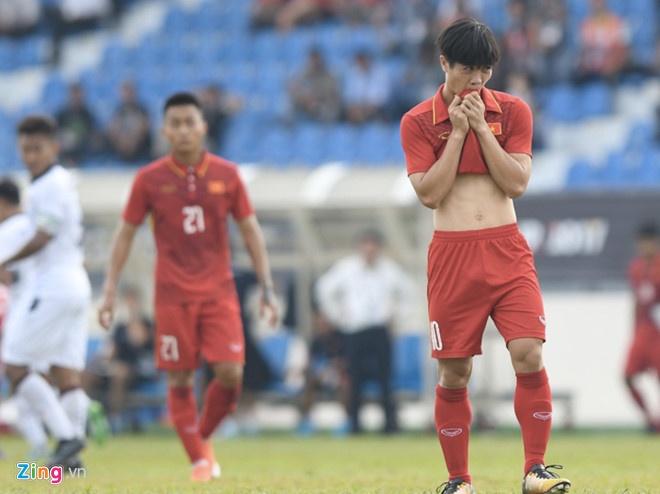 Ha Myanmar, U22 Thai Lan gianh ve vao chung ket SEA Games hinh anh 2