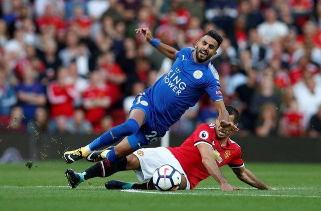 Man Utd vs Leicester (2-0): Rashford, Fellaini toa sang hinh anh 27