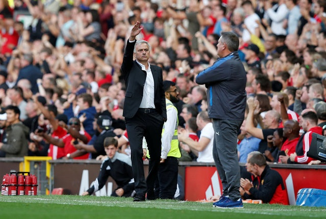Man Utd vs Leicester (2-0): Rashford, Fellaini toa sang hinh anh 31