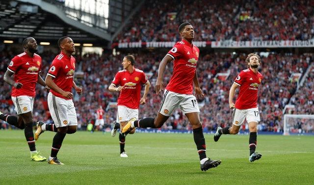 Man Utd vs Leicester (2-0): Rashford, Fellaini toa sang hinh anh 30