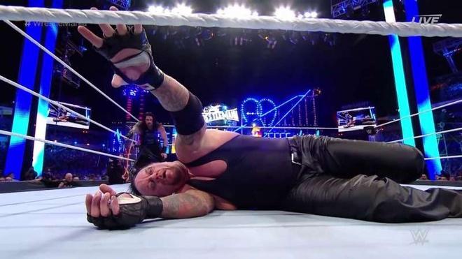 Undertaker tai xuat anh 2