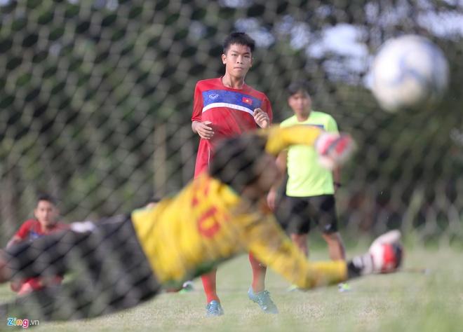 U18 Myanmar 2-1 U18 Viet Nam: Ac mong SEA Games tai dien hinh anh 6