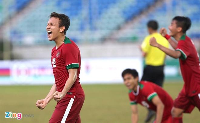 U18 Myanmar 2-1 U18 Viet Nam: Ac mong SEA Games tai dien hinh anh 13