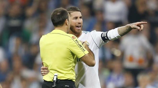 Ramos to trong tai thien vi Barca sau that bai hinh anh 1