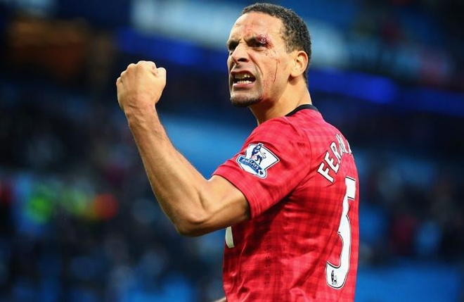 Rio Ferdinand va 10 cau thu chuyen nghe sau khi giai nghe hinh anh