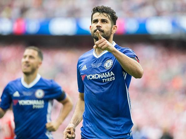 Diego Costa va doi hinh ngoi sao ra di cua Chelsea hinh anh 11