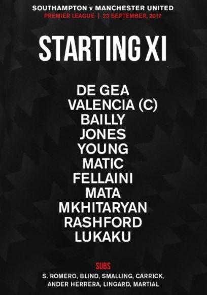 Southampton vs Man Utd (0-1): Chien thang xau xi hinh anh 6