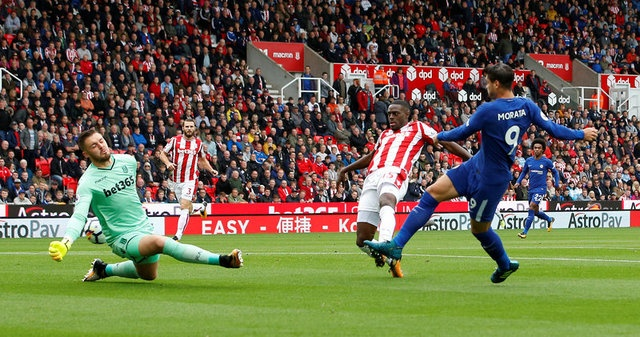 Southampton vs Man Utd (0-1): Chien thang xau xi hinh anh 12