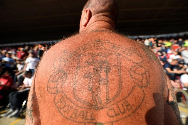 Southampton vs Man Utd (0-1): Chien thang xau xi hinh anh 22
