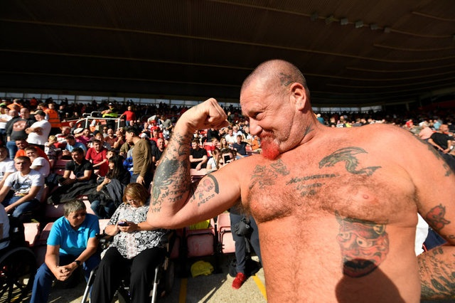 Southampton vs Man Utd (0-1): Chien thang xau xi hinh anh 21
