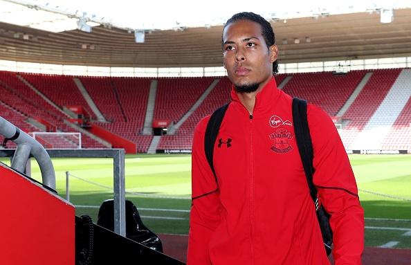Southampton vs Man Utd (0-1): Chien thang xau xi hinh anh 8