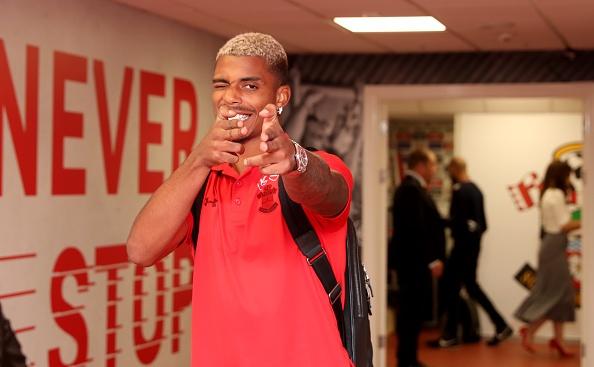 Southampton vs Man Utd (0-1): Chien thang xau xi hinh anh 9