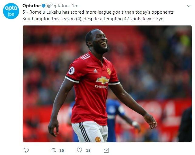 Southampton vs Man Utd (0-1): Chien thang xau xi hinh anh 10