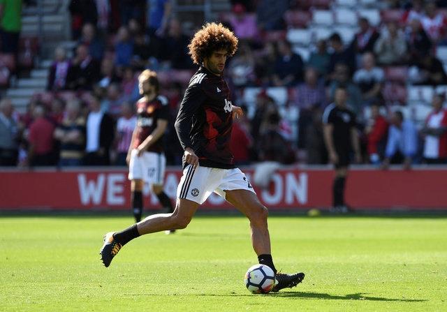 Southampton vs Man Utd (0-1): Chien thang xau xi hinh anh 11