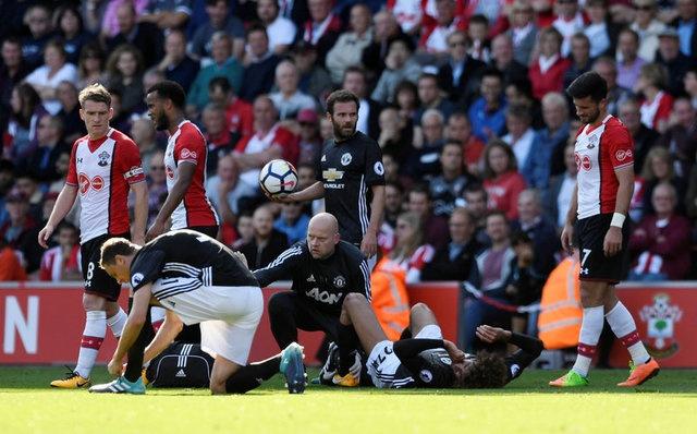 Southampton vs Man Utd (0-1): Chien thang xau xi hinh anh 17