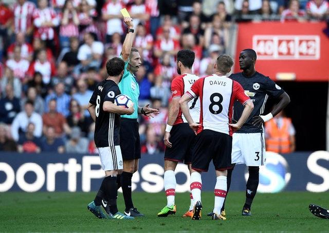 Southampton vs Man Utd (0-1): Chien thang xau xi hinh anh 18