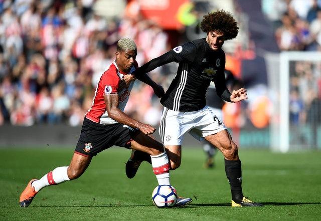 Southampton vs Man Utd (0-1): Chien thang xau xi hinh anh 19