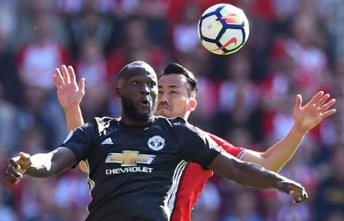 Southampton vs Man Utd (0-1): Chien thang xau xi hinh anh