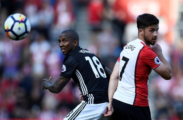 Southampton vs Man Utd (0-1): Chien thang xau xi hinh anh 25