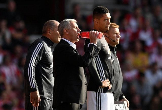 Southampton vs Man Utd (0-1): Chien thang xau xi hinh anh 27
