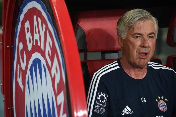 6 ung vien thay Ancelotti dan dat Bayern Munich hinh anh 1