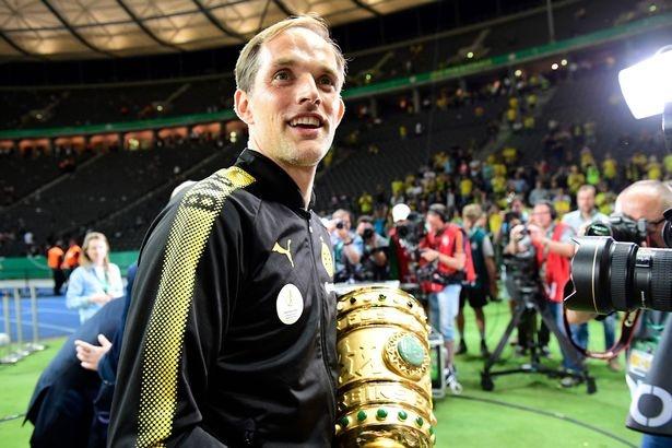 6 ung vien thay Ancelotti dan dat Bayern Munich hinh anh 2