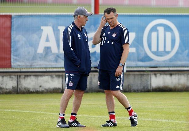 6 ung vien thay Ancelotti dan dat Bayern Munich hinh anh 4