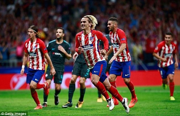 Diego Costa buon rau nhin Chelsea danh bai Atletico Madrid hinh anh 5