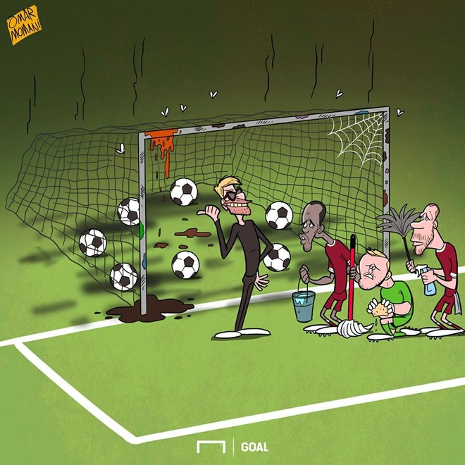 Hi hoa Neymar, Cavani hop luc 'lam goi' Carlo Ancelotti hinh anh 8