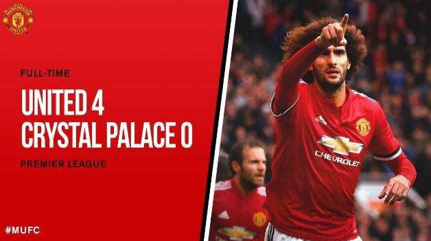 Fellaini lap cu dup tam dua MU len ngoi dau Premier League hinh anh 39