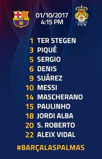 Messi ghi 2 ban, Barca co 3 diem trong tran cau khong khan gia hinh anh 5