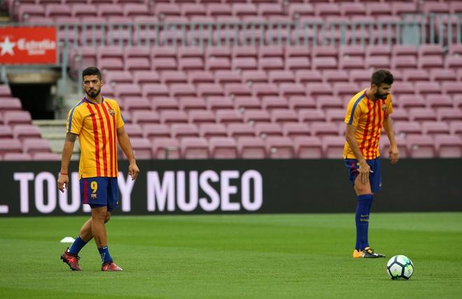 Messi ghi 2 ban, Barca co 3 diem trong tran cau khong khan gia hinh anh 8