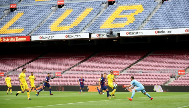 Messi ghi 2 ban, Barca co 3 diem trong tran cau khong khan gia hinh anh 10