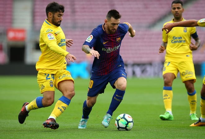 Messi ghi 2 ban, Barca co 3 diem trong tran cau khong khan gia hinh anh 11