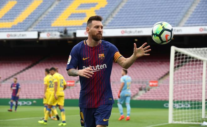 Messi ghi 2 ban, Barca co 3 diem trong tran cau khong khan gia hinh anh 13
