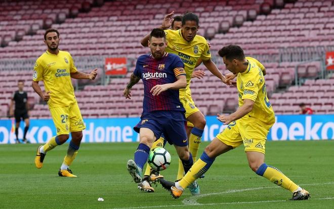 Messi ghi 2 ban, Barca co 3 diem trong tran cau khong khan gia hinh anh 19