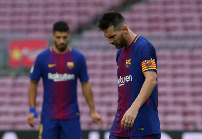 Messi ghi 2 ban, Barca co 3 diem trong tran cau khong khan gia hinh anh 20