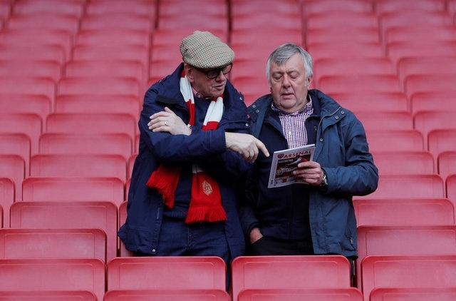 Arsenal vs Brighton (2-0): Sanchez kien tao dang cap hinh anh 11