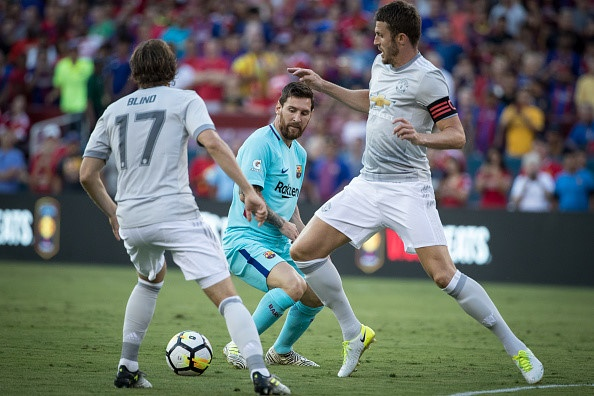 Messi ghi 2 ban, Barca co 3 diem trong tran cau khong khan gia hinh anh 2