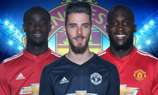 Man Utd thong tri doi hinh hay nhat Premier League dau mua 2017/18 hinh anh