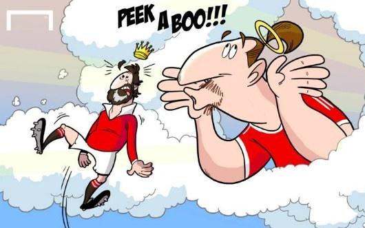 Bo hi hoa mung sinh nhat lan thu 36 cua Ibrahimovic hinh anh