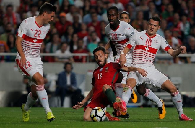 Ha Thuy Si, Ronaldo cung dong doi chinh thuc den Nga he 2018 hinh anh 4
