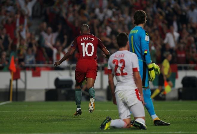 Ha Thuy Si, Ronaldo cung dong doi chinh thuc den Nga he 2018 hinh anh 5