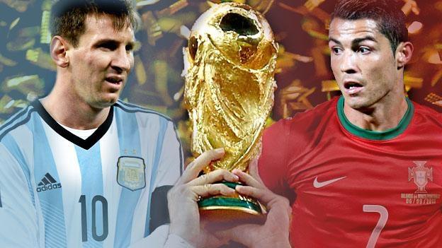 Ronaldo linh xuong doi hinh sieu sao tai World Cup 2018 hinh anh